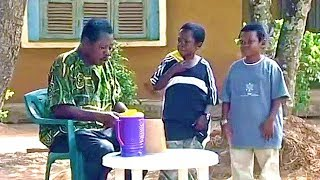 Sam Loco AND HIS TWO USELESS SONS - Nigerian Comedy Movies | Aki & Pawpaw Comedy Movies | Nollywood streaming