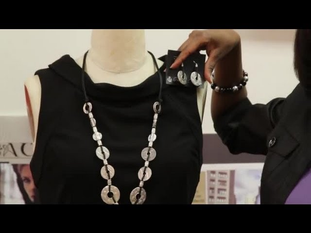 How To Match Jewelry With A Dress Shoes Fashion Matching Youtube
