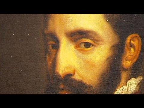 Barok dönemin Avrupalı ressamı Louvre-Lens Müzesi'nde - lemag