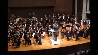 Shostakovich - Symphony No. 10 in E minor, Op 93, pt.2