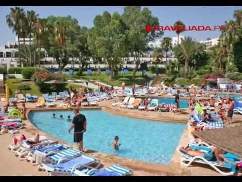 Hotel Atlas Les Almohades - Agadir