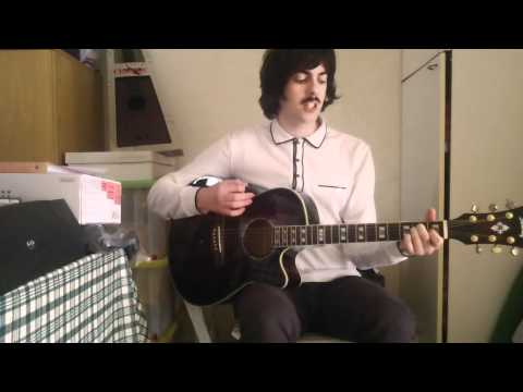 Liuzzi - The Roller (Beady Eye cover)