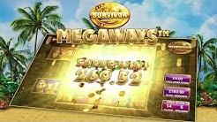 SURVIVOR MEGAWAYS (BIG TIME GAMING) ONLINE SLOT
