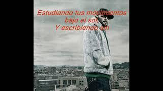 Nach - Amor libre + letra