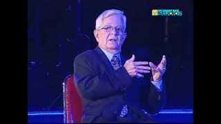Networking Guru Dr Charles King talks QNET Part 1