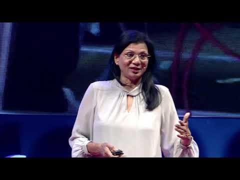 Limitless Science | Archana Sharma | TEDxHyderabad