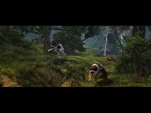 Волки и овцы. Трейлер HD