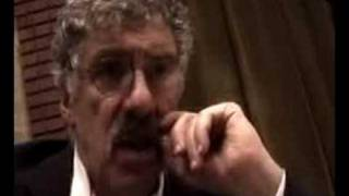 Elliott Gould interviewed by Fred Vidal™ for MADINCOM™: The Reality Game™ (season I) © 2007, Modernscope™ Inc.