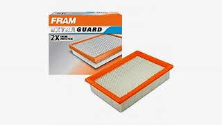 12000 owner manual video must see product reviews fram ca10085 extra guard air filter flex panel fandeluxe Images