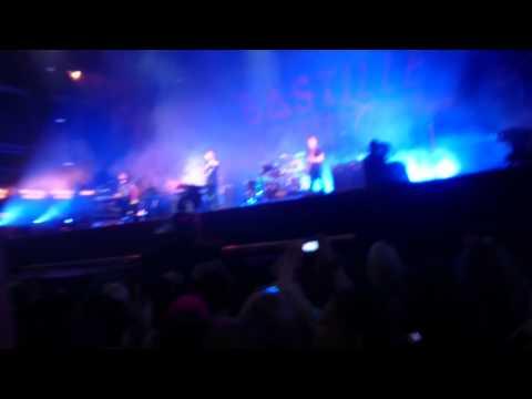 Bastille - Pompeii live at Lollapalooza Berlin