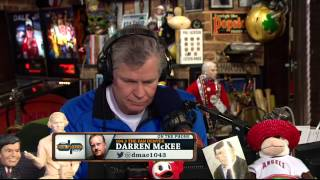 Darren McKee on most important signee for Broncos 3/13/14