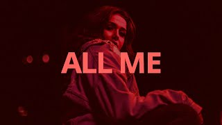 Kehlani - All Me (Lyrics) feat. Keyshia Cole