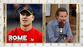 Maryland Doesn't Care | The Jim Rome Show