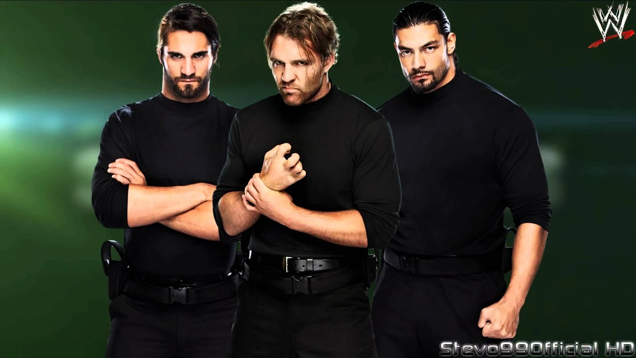 Wwe the shield 1st entrance theme titantron rip not - Download pictures of the shield wwe ...
