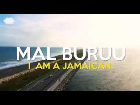 I am Jamaican by Mal Buruu. Lets make Jamaica Fantastic.