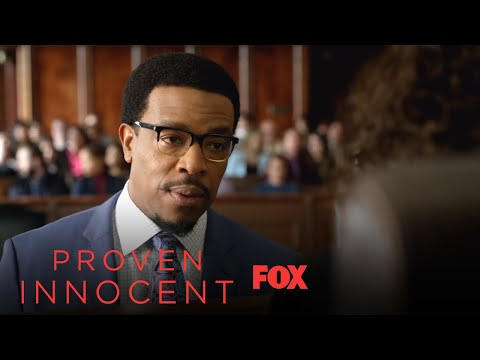 Easy Gets Madeline Out On Bond | Season 1 Ep. 12 | PROVEN INNOCENT
