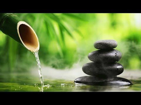 Relaxing Background Music | Massage, Meditation, Spa, Yoga, Study