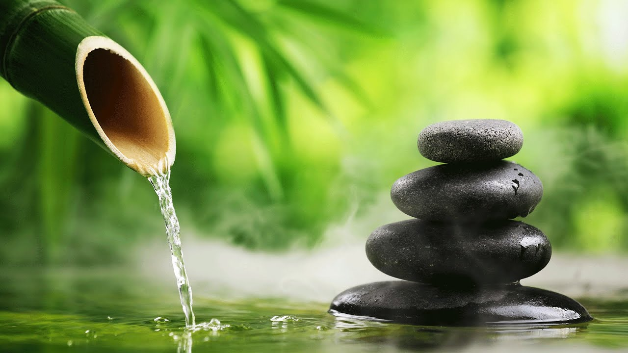 Relaxing Background Music | Massage, Meditation, Spa, Yoga