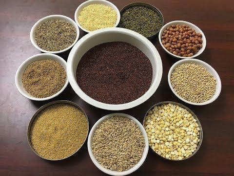 organic-millet-porridge-powder-|-siruthaniya-kanji-maavu-|-traditional-porridge-powder