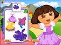 Free Games For Dora The Explorer