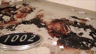 """Así luce la casa de """"El Chapo"""" en Los Mochis"""