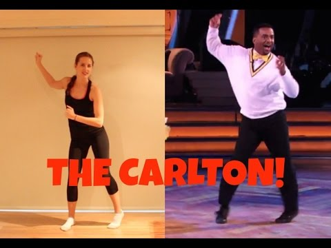 How To Do 'THE CARLTON'