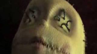 Coraline 'Creepy' Trailer