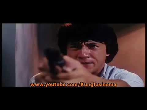Jackie Chan Ejderin Kalbi aka Heart of the Dragon - Tv fragman