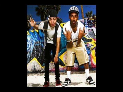 New Boyz Youre A Jerk (Lyrics)