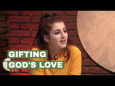 Gifting God's Love
