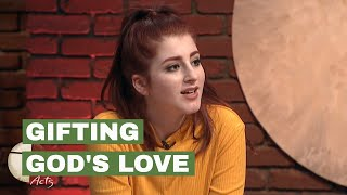 Gifting God's Love