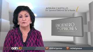 SECTOR SALUD AGITADO Encuentro de Opinión con Lilia Arellano/ ADN 40