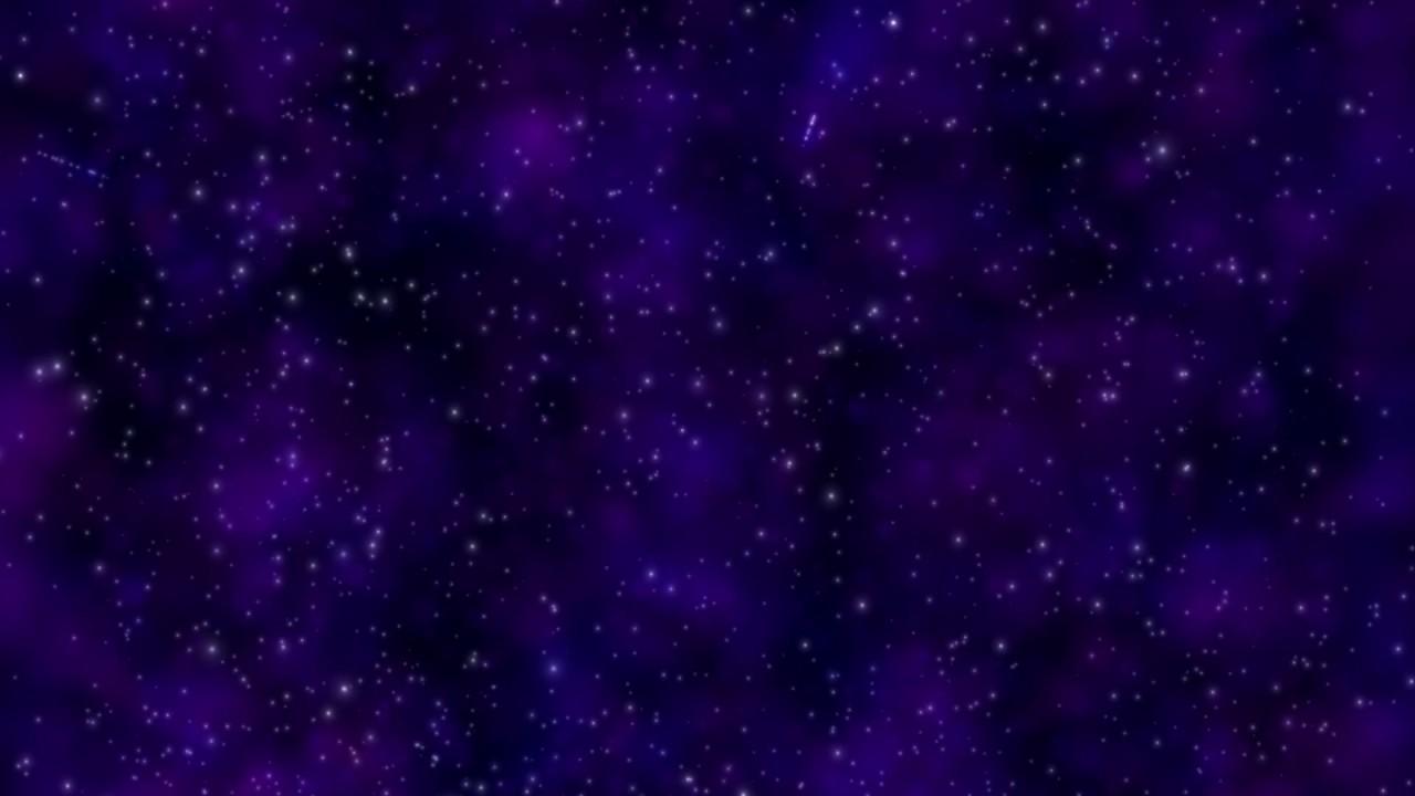 blue and purple nebula - photo #7