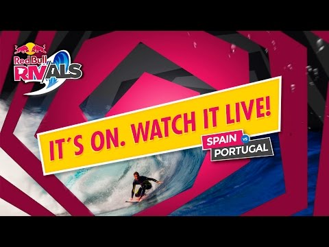 Red Bull Rivals 2017 - MUNDAKA | Castellano