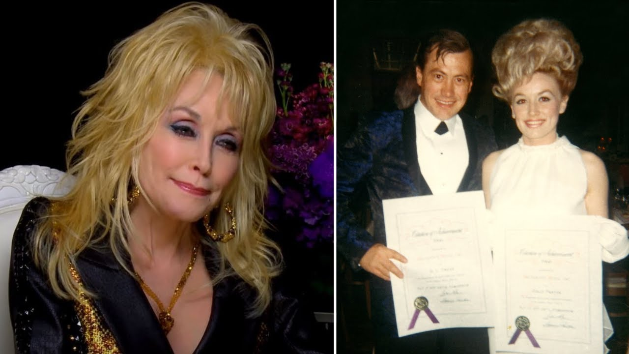 Dolly Parton Shares Emotional Tribute After Uncle Passes Away