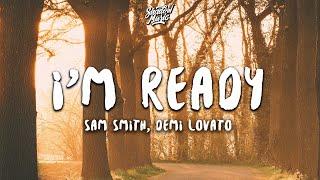 Download Lagu Sam Smith Demi Lovato - I m Ready MP3