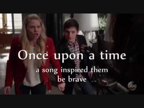 Emma's theme song LYRICS