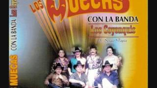 Los Muecas - Mi Destino Fue Quererte (Canta Jesus Valenton)