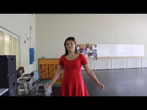 Uta Hagen Intensive Audition Video