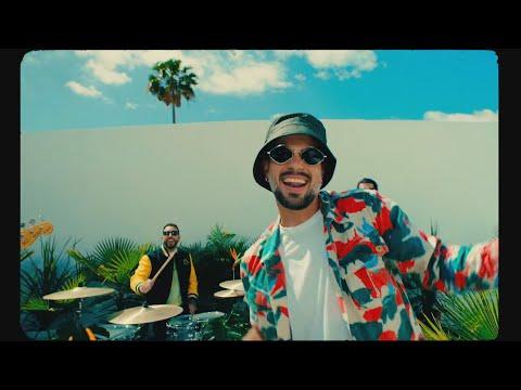 Efecto Pasillo - Pan y Mantequilla ft. Mike Bahía (Videoclip Oficial)