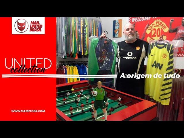United Collection - EP01 - A ORIGEM DE TUDO