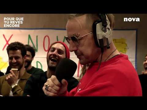 Wojtek Vs Queenie : Le Clash |Pour Que Tu Rêves Encore