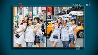 Download Video Gracia Indri Lepas Rindu Dengan Sang Adik Di Amerika MP3 3GP MP4