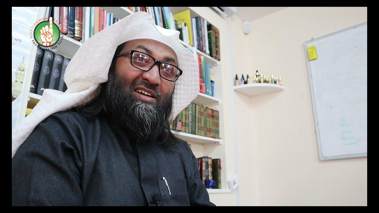 Pearls of Ramadhaan [Day Five] | Ustadh Rashed Al-Madani