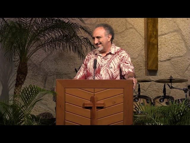 When Prayers Seemingly Go Unanswered - Colossians 4:2-4
