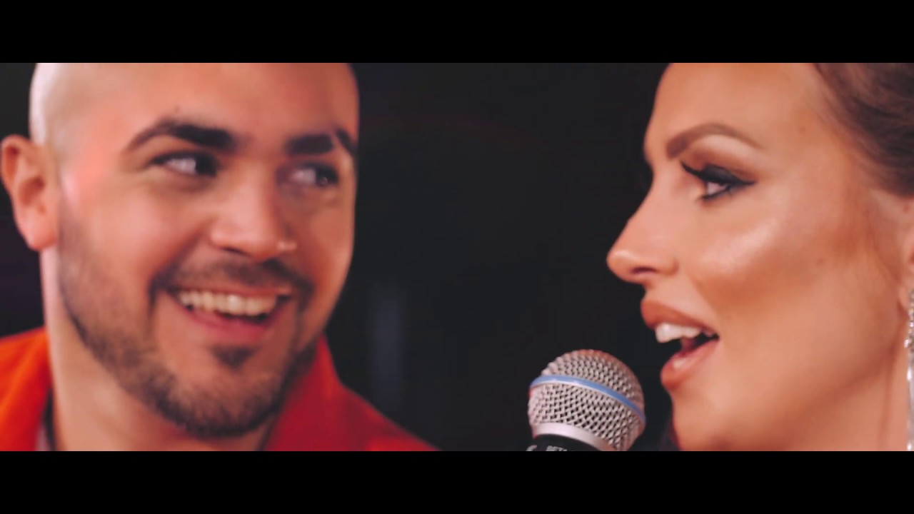 DJ Erke x Jelena Gerbec - Muško Lažljivo - (Official Cover 2019)