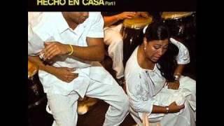 Nuevo Rumbera - Afronaut y Amigos (Jose Marquez Remix)