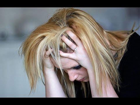 Клиническая депрессия (невроз). Что это? Её формы.
