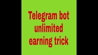 Cara Membuat Bot Telegram - Blajar Bot Telegram #1