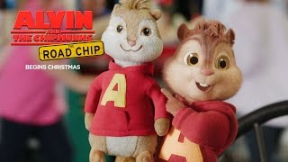 Alvin and the Chipmunks: The Road Chip | Chip Advisor: Souvenir [HD] | Fox Family Entertainment